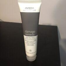 Aveda Damage Remedy Daily Hair Repair 3.4 oz 100 ml Instant Visible Repair New