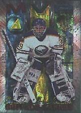 1994-95 Pinnacle Buffalo Sabres Hockey Card #MVPU Dominik Hasek