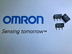 OMRON D2FC-F-7N  MOUSE SWITCH { 3 PACK }