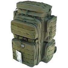 "22"" 2600cu. in. NexPak Hunting Camping Hiking Backpack OP830M ODGN GREEN"