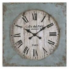 Oversized 29 inch Wall Clock 06079