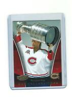 rare PATRICK ROY montreal canadiens ud CUP CELEBRATIONS