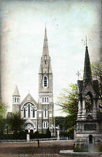 Castlewellan, County Down. R.C. Church # 4103/6 by Hartmann.