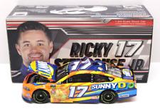 2018 RICKY STENHOUSE JR #17 SUNNY D 1/24 NASCAR DIECAST NEW IN BOX FREE SHIP
