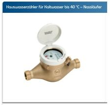 Wasser-Geräte GmbH MEHRSTRAHL-NASSLÄUFER MNR
