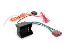 Unità di testa stereo OPEL ASTRA ISO Cablaggio piombo Adattatore CT20OP02