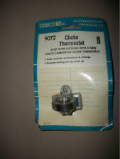TOMCO 9072 Choke Thermostat For Some Chevrolet 350 400 V8 w/ Roch 4 BBL 73 - 74