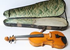 Wilhelm Beck Orchestergeige Violine Opus 22, 1964, schön
