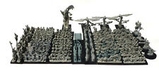 Warmaster - Vampire Counts Army - 10mm