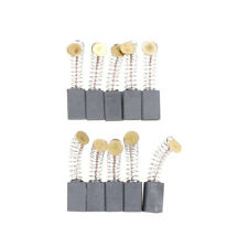 10pcs 13 X 8 X 5mm Power Tool Motor Carbon Brush Replacements、bdau