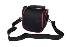Maletines, bolsas y fundas bandolera negro para cámaras de vídeo y fotográficas Nikon