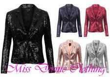 Embellished Waist Length Coats & Jackets for Women