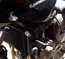 Kawasaki Z750S 2006 R&G Racing Classic Crash Protectors CP0121BL Black