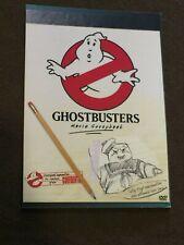 Ghostbusters Move Scrapbook Softback Book