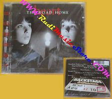 CD HEART The Road Home 1995 Us CAPITOL RECORDS SIGILLATO no lp mc dvd (CS52)