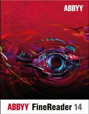 ABBYY FINE READER V.14.0.107.232.ZIP License Full Version100% FULLY SATISFACTION