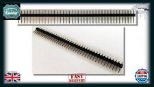 Arduino 1x40 pin Straight Pin Header 2.54mm Breakable (1pcs) AC028