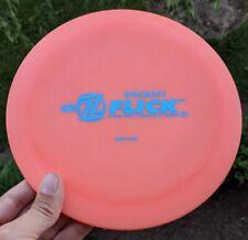 Rare First Run Z FLICK Discraft Disc Golf NEW 172g Flat and Overstable