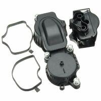 Séparateur d'Huile Reniflard Déshuileur Carter Filtre pour BMW E46 E61 E81 E90