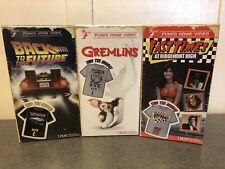 Funko Tee Shirt VHS Box Limited Edition Free Shipping