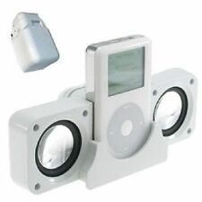 Unbranded/Generic MP3 Player Docks & Mini Speakers for iPod Classic