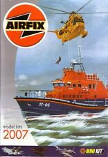 Airfix 2007 Construction Kit Catalogue