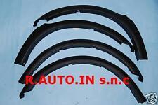 FIAT UNO Turbo ie - 70 SX  MK2 dal 1989 -> SET PARAFANGHINI PASSARUOTA