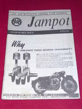 JAMPOT - AJS & MATCHLESS - 1995-96 Spare Issue