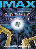 IMAX - Cosmic Voyage (DVD, 2002) New! Ships from Canada! Free Shipping!