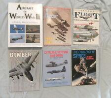 #ZZ.  45 AVIATION BOOKS - MANY AUSTRALIAN RELATED, MANY MILITARY