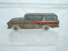 DINKY TOY 173 NASH RAMBLER RESTORATION JOB (SEE PHOTOS)