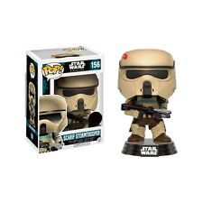Funko POP ! Movie - POP Vinyl 156 Scarif Stormtrooper Bande Torse Ltd. Ed. !