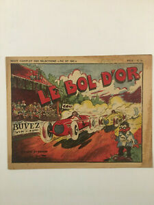 Cezard - Récit complet - 1947 - TBE