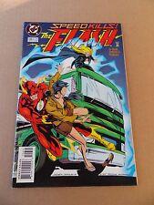 Flash 106 . DC  1995 -     FN / VF