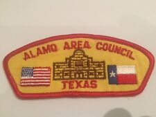 MINT CSP Alamo Area Council Texas T-1 3 Brick Issue