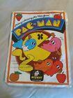 Authentic+Original+Vintage+Pac-Man+Poster+1980+Bally+Midland