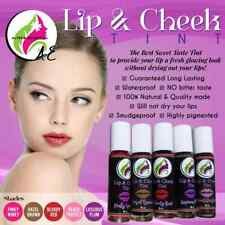 AE Long Lasting Lip & Cheek Tint 10ml - Luscious Plum