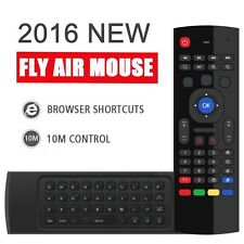 MX3 2.4GHz Wireless keyboard Fly Air Mouse Remote For Android Win TV BOX #15