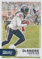 2016 Classic Football Sammelkarte,  #35 Deandre Hopkins