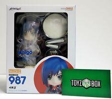 In STOCK Nendoroid Darling in the Franxx Ichigo 987 Action Figure