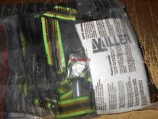 New Miller Fall Protection Duraflex Full Body Harness E650-4/UGN  L/XL