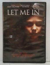 Let Me In DVD 2010 Overture Films