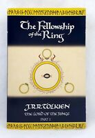 The Fellowship of the Ring: Lord of the Rings Part 1 by J. R. R. Tolkien used PB