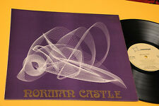 NORMAN CASTLE LP COUNTERPOINT ORIG 1973 SIGNED