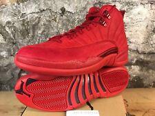 Air Jordan 12 Retro Gym Red October Toro 130690-601 19 YEARS ON EBAY  SHIPS NOW