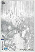 (2) Batman #50 Jim Lee Variant Cover DC Comics Rebirth 2018