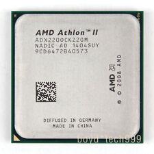 AMD Athlon X2 220 CPU procesador ADX220OCK22GM II 2.8 GHz 533 MHz Socket AM3