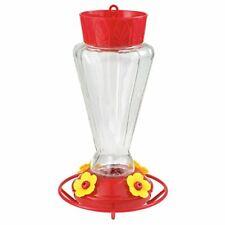 Morebirds Royal Glass H-Feeder