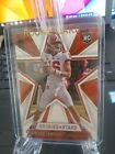 2021 ROOKIES & STARS TREVOR LAWRENCE (JAGS) ROOKIE CARD EX-MINT. rookie card picture