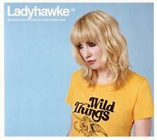 Ladyhawke - Wild Things [CD]